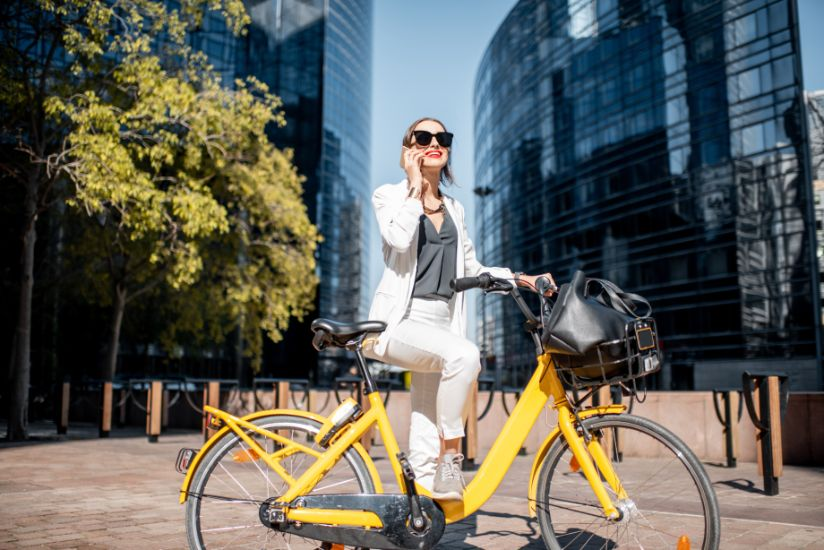 Machen Sie Mobilität zu Ihrem Erfolgsfaktor